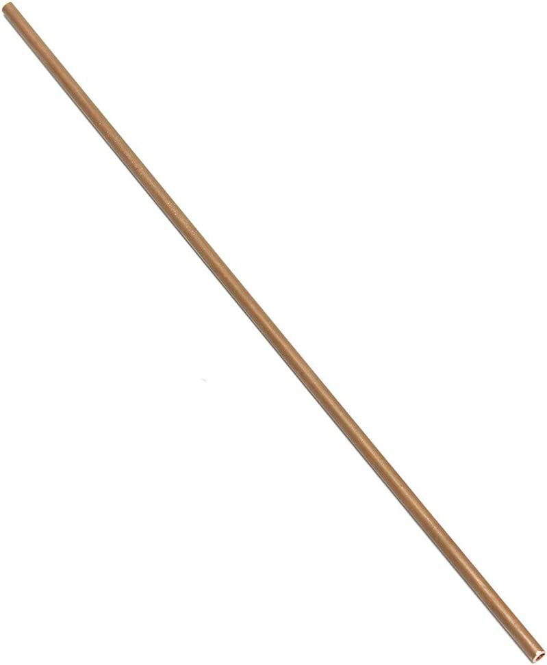 2Mm KingLan 300Mm Longueur Tube De Cuivre 2Mm//3Mm//4Mm//5Mm Diameter Hollow Copper Rod