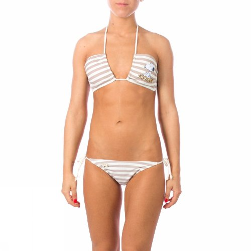 Fix Design Costume Sy4301fp12 500 Damen Bikini Meer