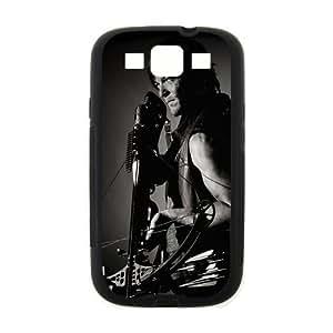 Hu Xiao Hot New Season TV Series The Walking Dead Custom Best Duarable cell phone case cover for Samsung h9H9rC8UIpq Galaxy S3