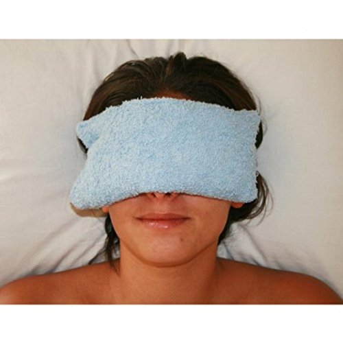 Heated Eye Pillow