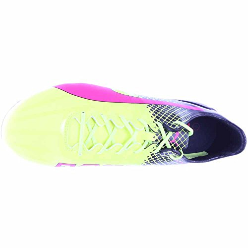Yellow Mens FG Pink 1 Glo Shoes black Evospeed Tricks Black Glo 5 Pink PUMA Yellow Safety safety vTwnqx1Rdq