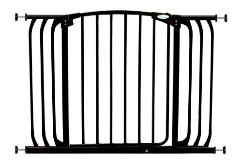 dream baby gate installation manual