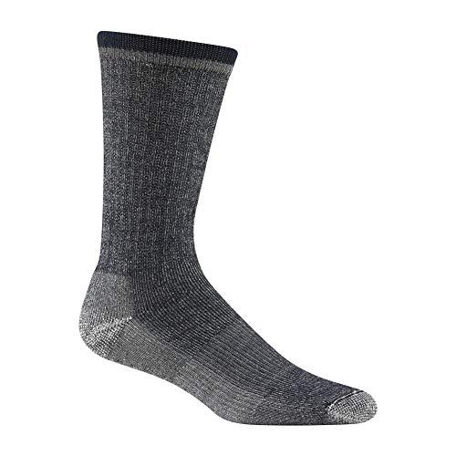 Wigwam Merino Comfort Hiker Lite Socks Navy Medium ()