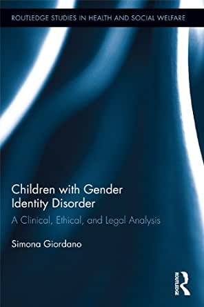 Gender identity disorder essay