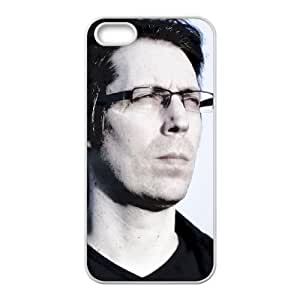 iPhone 5 5s Cell Phone Case Covers White Mind.in.a.box as a gift A5843134