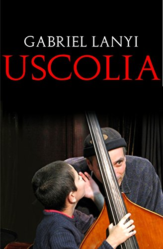 Uscolia by Gabriel Lanyi ebook deal