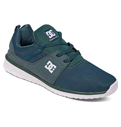 Green Hombre ADYS700071 Shoes DC Zapatilla Dark SZzBqtXAxw