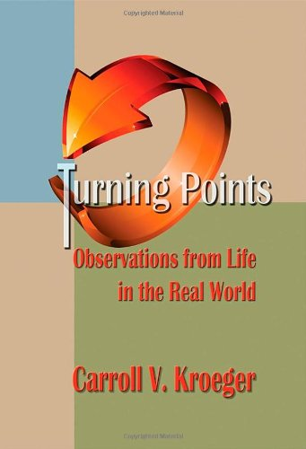 Download Turning Points: Observations from Life in the Real World ebook