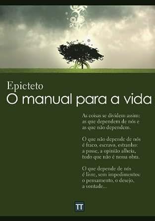 Amazon.com.br eBooks Kindle: O manual para a vida