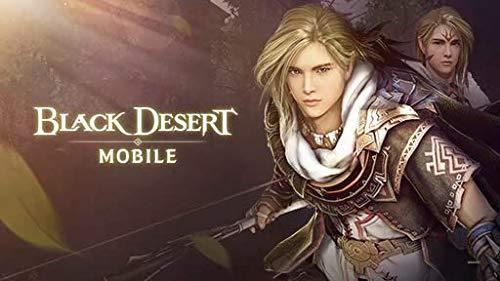 Black Desert Mobile: Boss Stamps & Tablets x20,000 Bundle