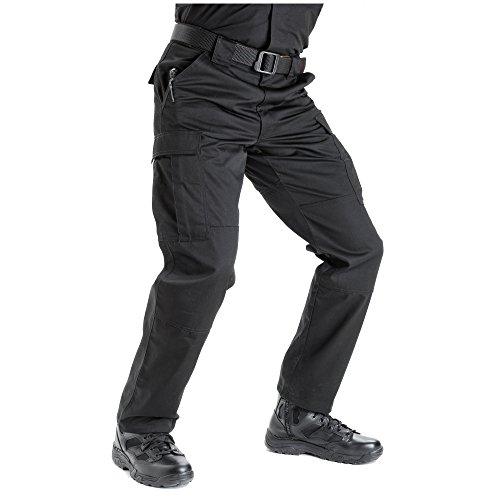 Sergé Homme 11 En Noir nbsp;tactical 74004 Pantalon Tdu 5 nbsp;pour xRqFYFn