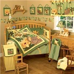 NoJo 6834008 Jungle Babies Freddie the Frog Stuffed Animal