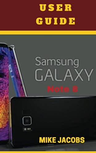 samsung galaxy note 8 user guide learn the basics about the samsung rh amazon com user guide for samsung galaxy note 8 user guide for samsung galaxy note 8.0