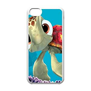 iPhone 5c Cell Phone Case White Finding Nemo Y7395479