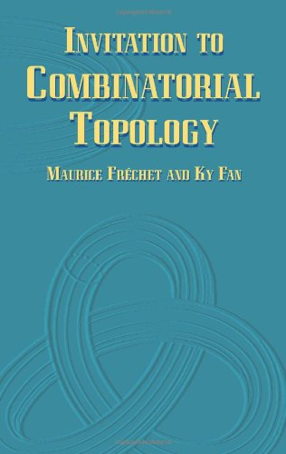 Invitation to Combinatorial Topology (Dover Books on Mathematics)
