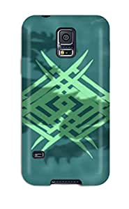 New Arrival Celtic Dragon Artistic Tribal Abstract Artistic For Galaxy S5 Case Cover