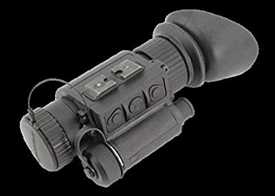 Armasight Q14 TIMM 640 (60Hz) Thermal Imaging Multipurpose Monocular, FLIR QUARK - 640x512 (17 micron) 60Hz Core w/Tactical Goggle Kit included from Armasight Inc.