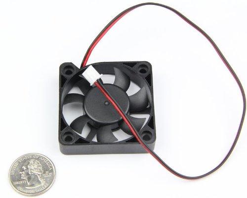 3DMakerWorld Fan 24V 50mm Sleeve Bearing