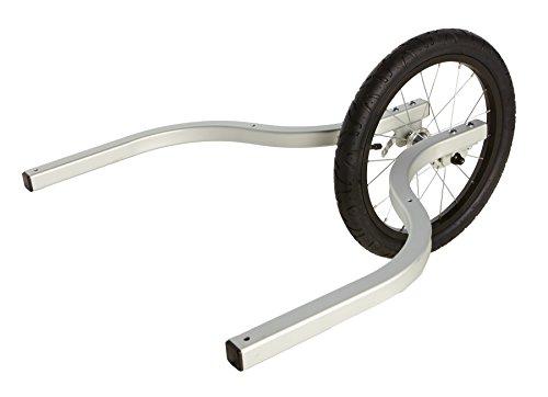 Burley Design Double Jogger Kit