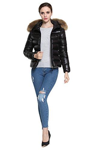 VLUNT - Camiseta sin mangas - para mujer long sleeves