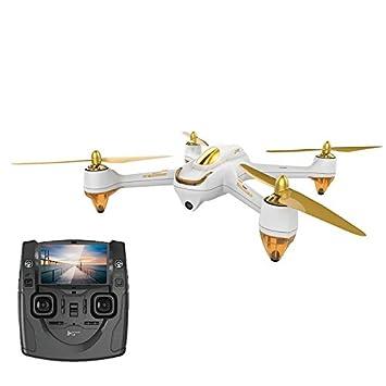 Hubsan H501S Drone GPS FPV | Cámara FHD 1080P | Control Altura ...