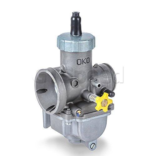 ktm 85 carburetor kit - 4