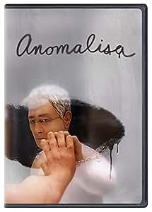 Anomalisa (Bilingual)
