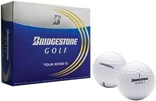 product image for Bridgestone Tour B330-S Dozen Golf Balls