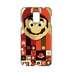 Evil-Store League legents 3D Phone Case for For Samsung Galaxy Note 4 Cover