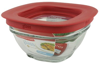 Rubbermaid 1787531 1C Glass Food Storage from Rubbermaid