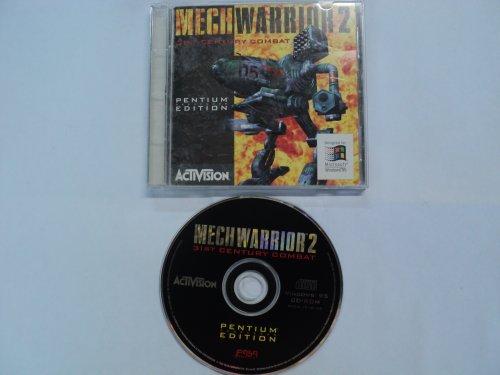mech-warrior-2-pentium-processor-edition-activision-31st-century-combat