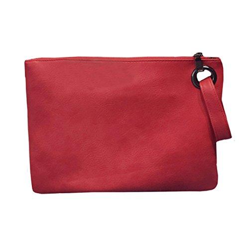 Meliya Red Pochette Meliya Red Meliya Pochette pour femme pour Pochette pour femme BOWPqtPap