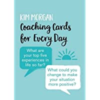 Coaching Cards for Every Day (Barefoot Coaching Cards)
