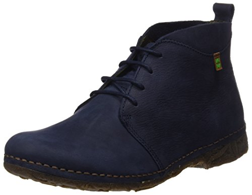 El Naturalista Women's N974 Pleasant Ocean/Angkor Chukka Boots Blue (Ocean Ocean) low price online clearance best wholesale collections cheap price store online 100% authentic wUuNezFnn