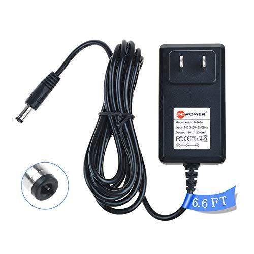 Dgn2000 Modem Router - PK Power 15V 2A AC Adapter Electronics Power Supply Compatible with Comcast Xfinity Motorola Surfboard SBG6580 SB6183 Sbg6580 SB6120 SB6121 SB6141 SBG6700AC SBG6782-AC SBG6782 SB6180 SBG901 900