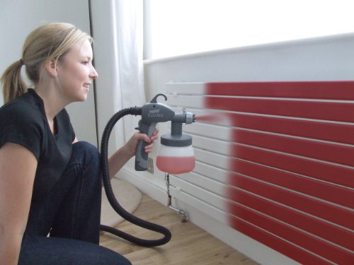 Earlex hv3500 spray station hvlp sprayer buy online in - Earlex spray station ...