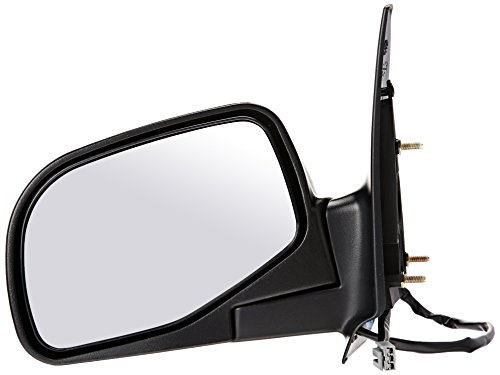 2004 Ford Ranger Mirror - OE Replacement Ford Ranger/Mazda B-Series Driver Side Mirror Outside Rear View (Partslink Number FO1320206)