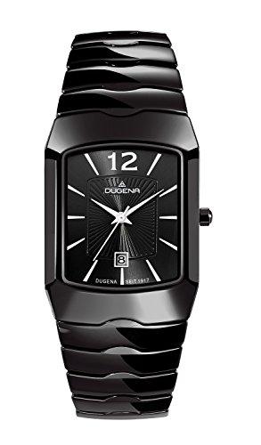 Dugena Women's Watch(Model: Keramik) -  4460589