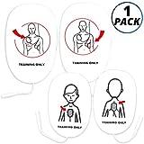 CPR Assistant 1 Adult Set + 1 Infant/Child Set