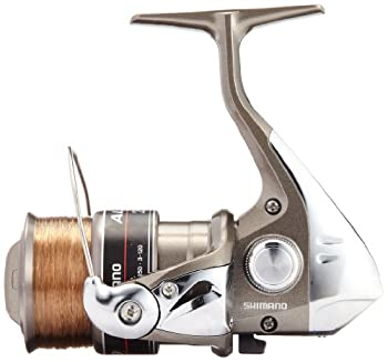 Shimano Alivio 2500 Japanese Fishing Reel 1