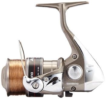 Shimano Alivio 2500 Japanese Fishing Reel 1