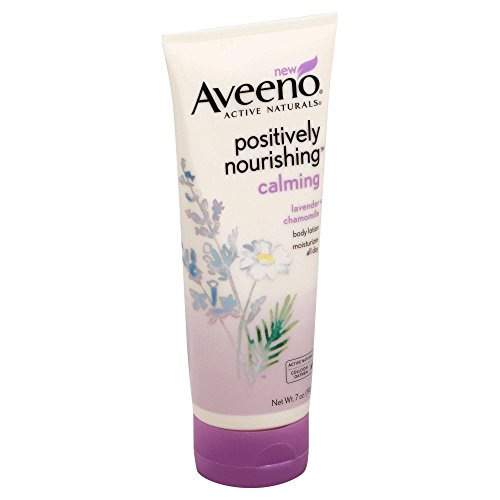 Aveeno Positively Nourshing 7 oz. Calming Body Lotion