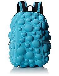 Mad Pax KZ24483896 Bubble Fullpack Bag, Aqua, One Size