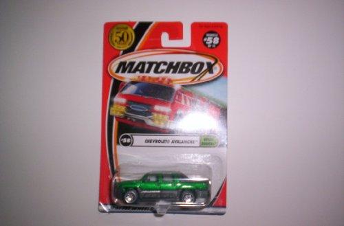 matchbox-chevrolet-avalanche-rescue-rookies-58-2001