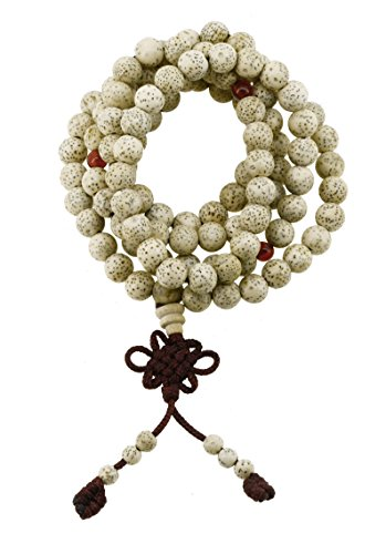 108 Mala Buddhist Prayer Beads