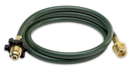 Mr. Heater Buddy Series Hose Assembly - 10-ft., Model# - Buddy Propane Heater Portable