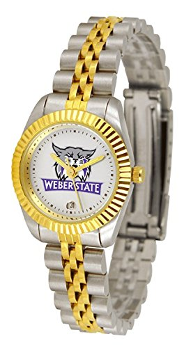 Weber State Wildcats Women's Executive Watch