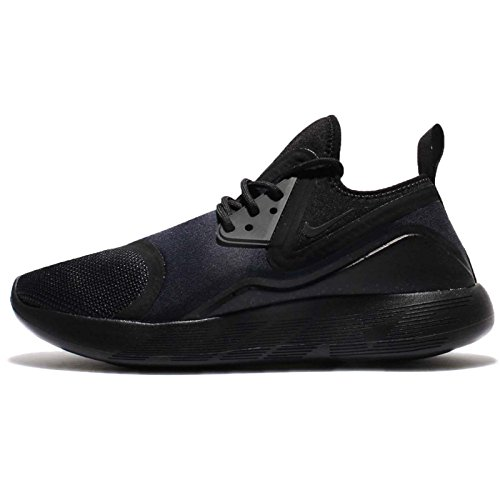 NIKE Lunarcharge Essential Damen Laufschuhe schwarz