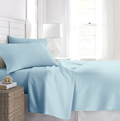 Egyptian luxury bed sheet set hotel collection with deep for Luxury hotel 750 collection sheets