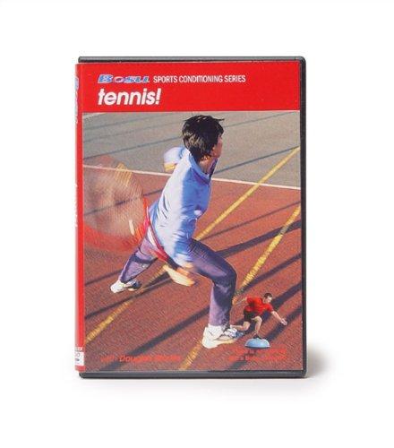 Bosu Tennis Workout Fitness DVD ()